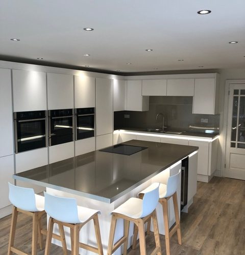 Kitchen, Sutton Coldfield