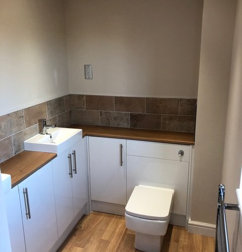 En-suite, Dosthill, Tamworth