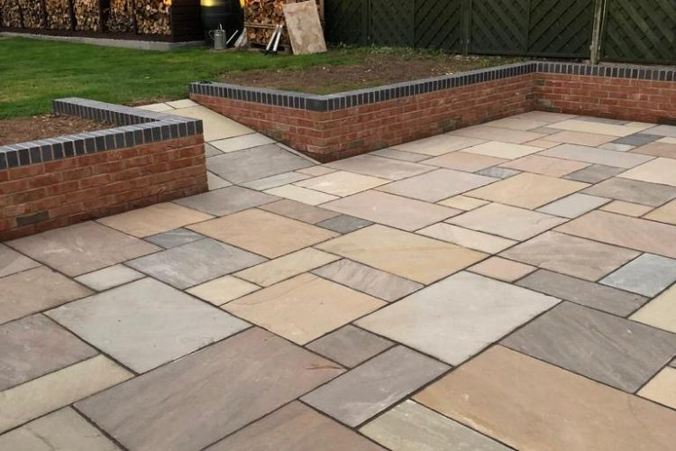 Patio & Fencing – Tamworth