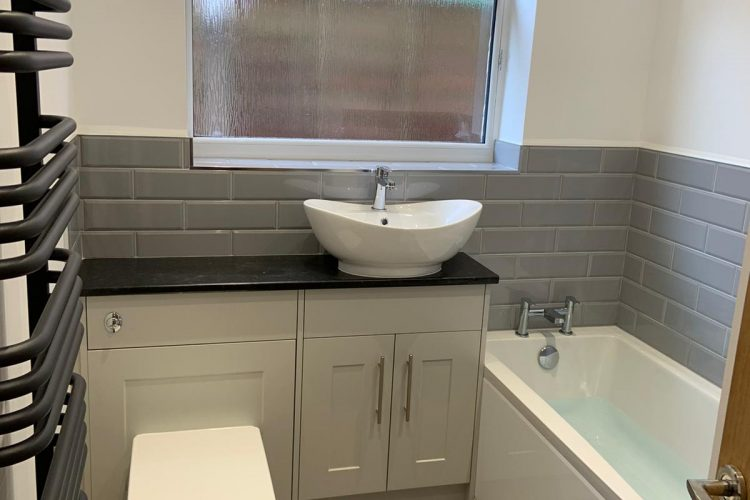 Bathroom – Burntwood